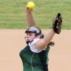 Riverside catches another crown in Class AA softball
