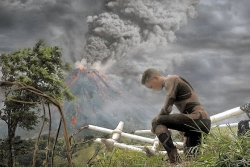 Movie review: 'After Earth' crash lands