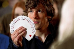 Movie review: Illusionists quite clever in 'Now You See Me'