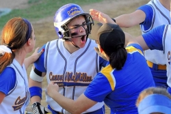 Canon-McMillan gets a big boost to win Class AAAA