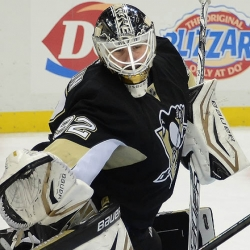 Penguins' Vokoun no overnight sensation