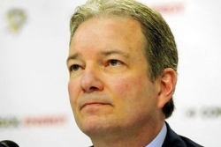 Penguins GM Ray Shero likes matchup with Bruins