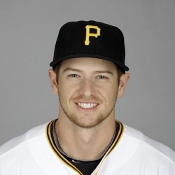 Pirates Notebook: Presley recalled to help spell busy outfield