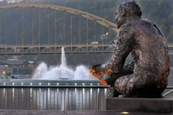 Pittsburgh's Point: A symbol of community
