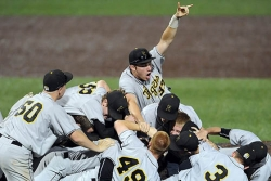 High School Notebook: North Allegheny takes 'triple crown' in WPIAL