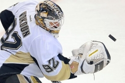 Cook: Vokoun is fine, but it's time to go back to Fleury