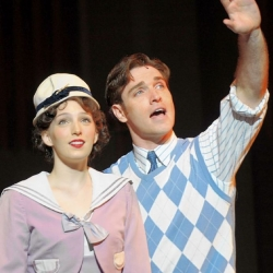 Review: '42nd Street' taps into love of Broadway