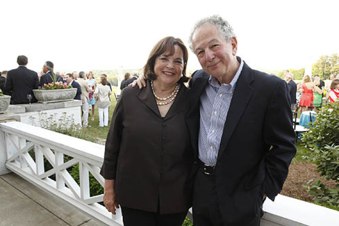 Ina And Jeffrey Garten Fascinating Of Ina Jeffrey Garten Images