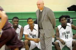 Sto-Rox basketball coach resigns