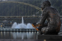 Editorial: Pittsburgh's iconic fountain makes welcome return