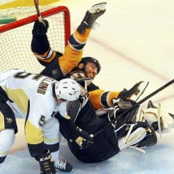 Apart from result, Penguins feel they bounced back after Game 2