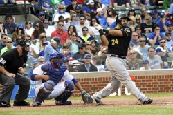 Pirates defeat Cubs, 6-2