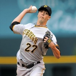 Pirates Notebook: Karstens has right shoulder surgery