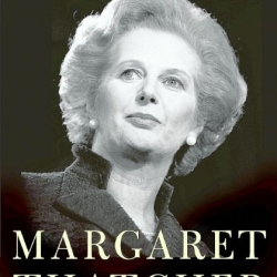 'Margaret Thatcher': Irony and paradox