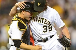 On the Pirates: Jason Grilli's All-Star resume