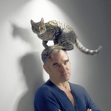 Morrissey.