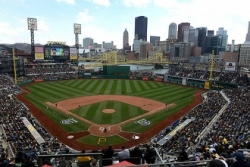 New security measures at PNC Park  in effect tomorrow