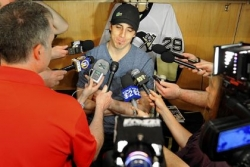 Bylsma: Fleury still Penguins' No. 1 goalie