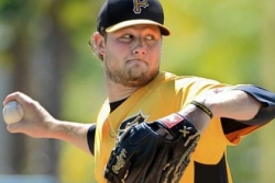 Indianapolis coaches believe Gerrit Cole is ready to help Pirates
