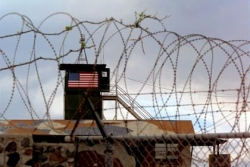 Guantanamo Bay legal issues stubbornly persist