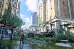 Game review: 'Last of Us' skillfully meshes thrills, emotional storytelling