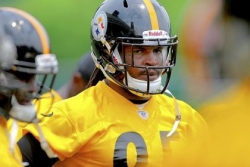 Don't rule out rookie linebacker Jarvis Jones starting for Steelers