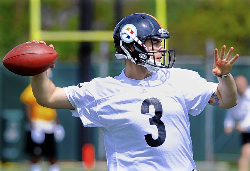 Steelers sign Landry Jones, wrap up draft class