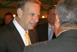 The Next Page: Bob Filner, the Pittsburgh native who's changing San Diego