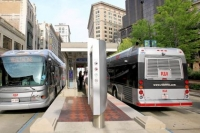Cleveland's HealthLine has boosted transit ridership and development