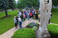 Sisters of St. Francis open for tours
