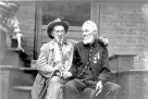 Eyewitness 1913: Rebel yell echoes again across Gettysburg fields