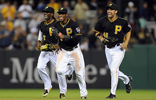 Ron Cook: Pirates need offensive spark to make push for playoff…