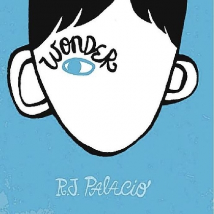 &quot;Wonder&quot; by R.J. Palacio is considered a front-runner for the Newbery Medal.