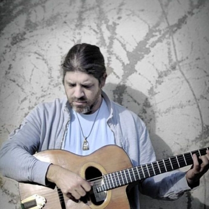 Guitarist Stephane Wrembel will perform at Thunderbird Cafe tonight.