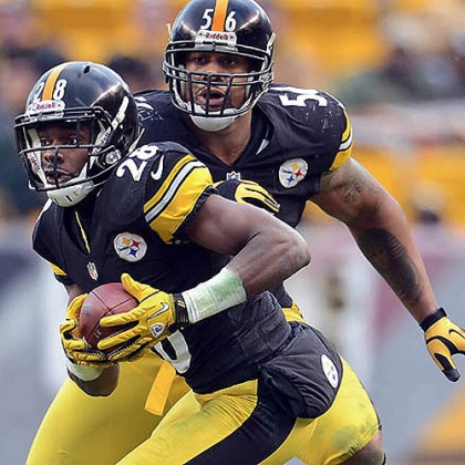 Steelers' Cortez Allen will miss couple weeks after knee surger…