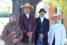 Gettysburg to host Civil War music fest