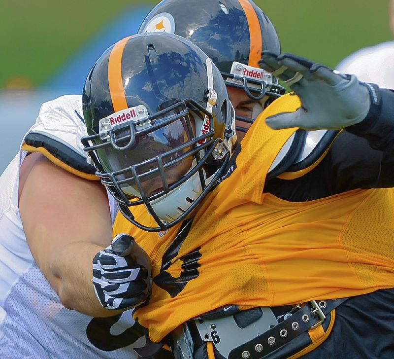 On the Steelers: A make-or-break year for Ziggy Hood?
