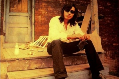 "Rodriguez, subject of the documentary film, ""Searching for Sugar Man."""