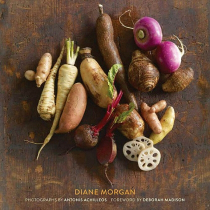 The new cookbook by Pittsburgh native Diane Morgan contains several potato recipes.