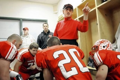 North Hills coach Jack McCurry stepped down Monday after 35 years with the Indians.