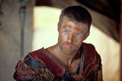"Liam McIntyre returns in the title role of ""Spartacus: War of the Damned"" at 9 tonight on Starz."