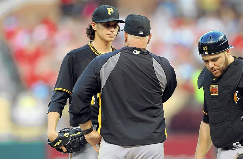 Cook: Struggles of Burnett, Liriano paint grim picture for Pira…