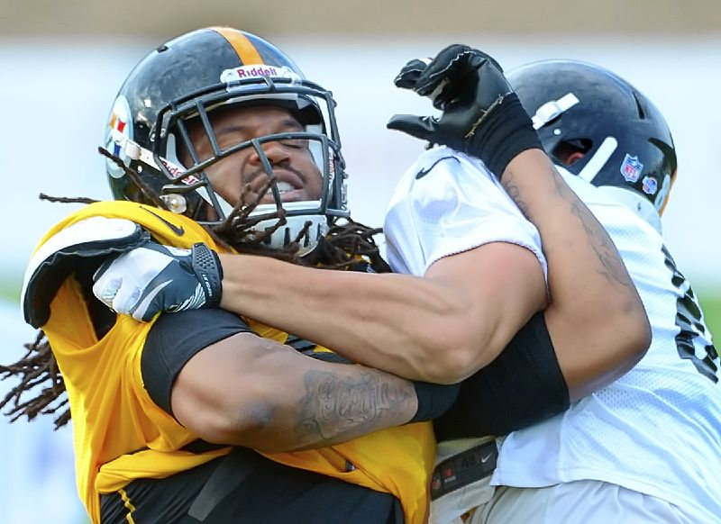 Rookie Jones to make first start for Steelers against Bengals