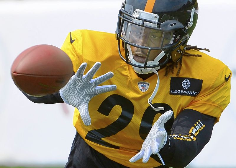 Steelers notebook: Jones not the only rookie to see significant…