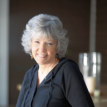 """The line between Sue Grafton and Kinsey Millhone is razor-thin."""