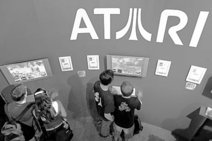 "Gaming pioneer Atari -- renowned for producing games such as ""Asteroids,"" ""Pong"" and ""Centipede"" -- has filed for bankruptcy in the United States."