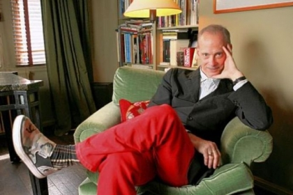 "John Waters presents ""This Filthy World"" at the Carnegie Music Hall at 8 p.m. Friday."