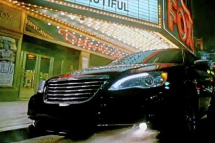 "Sixth place was the 2011 Chrysler 200 ad that presented Detroit as still capable of great things. ""It's the hottest fires that make the hardest steel,"" said the spot featuring hip-hop singer Eminem."