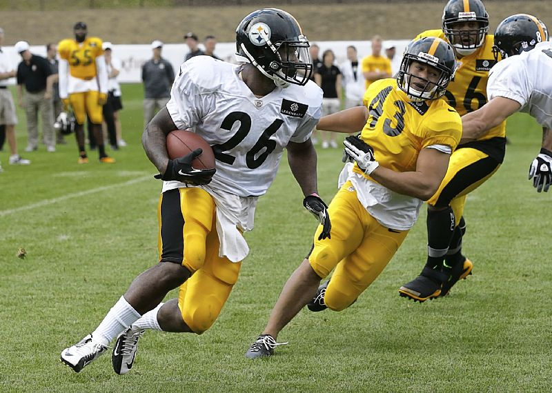 Steelers notebook: Miller likely to return, and potentially Bel…