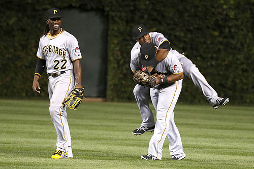 Ron Cook: Wonderful Pirates season finally hits new level